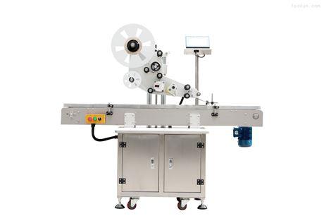 不锈钢高精度自动贴标机