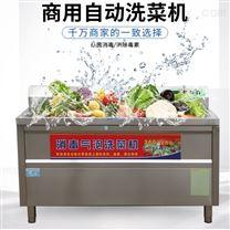 周口全自动洗菜机多少钱