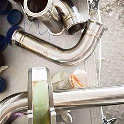 現場施工管道氬弧焊接自動管道焊機
