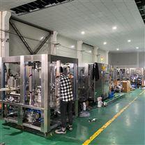 鑫化机械上海出产热溶胶贴标机 适用圆瓶