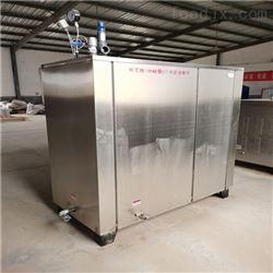 彩印加工生产燃气蒸汽发生器