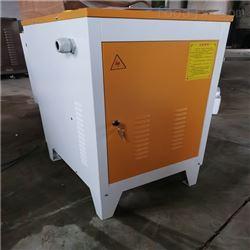 正规自动化电蒸汽发生器