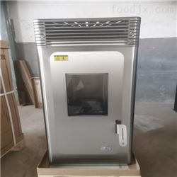 正规自动化智能供暖炉