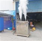 LDR脱蜡电蒸汽发生器