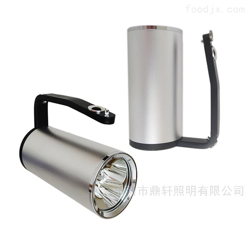 温州灯具厂3W手提式防爆探照灯11.1V电压