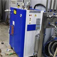 小型电熨烫蒸汽发生器