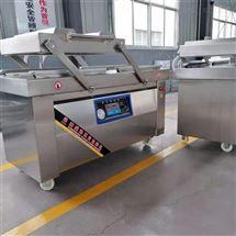 DZ-600大包装中国台湾烤肠真空包装机 热狗真空封口机