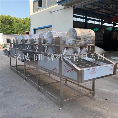 厂家生产辣白菜翻转除水风干机