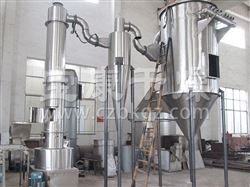 XSG不锈钢旋转闪蒸干燥机