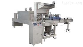 不锈钢PE型热收缩膜包装机