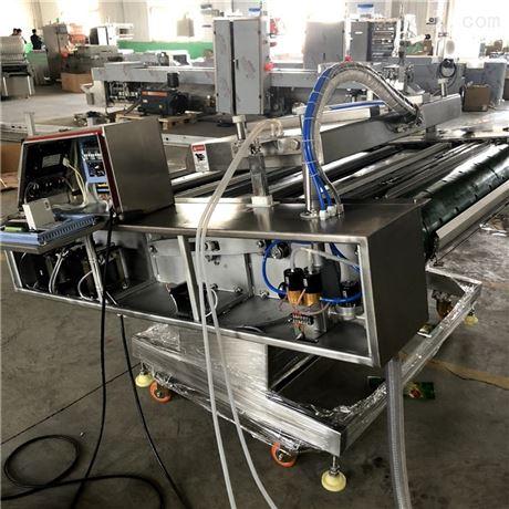 商用大型连续真空封口机黏玉米包装机