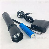 QC540A厂家鼎轩照明多功能强光巡检电筒电量显示