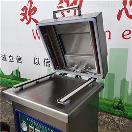 不锈钢单室熟食烧烤小型真空包装机