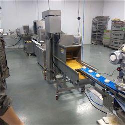 HJ-860T型糖糕全自动生产线