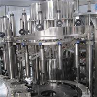 玻璃瓶装白酒生产线