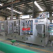 QGF-450全自动大桶水三合一灌装机