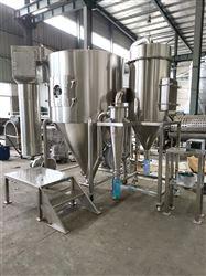 ZLG-0.3*3常州鸡精设备,鸡精干燥机,流化床干燥机