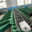XGJ-SZZ-2贡柑椭圆式柑橘选果机分选柑橘大小的厂家