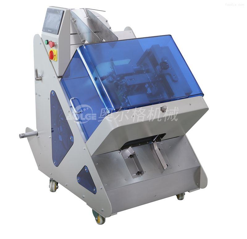 卧式一体机 多功能枕式包装机