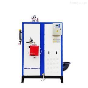 屠宰场生猪脱毛烧热水用0.3T燃油蒸汽发生器