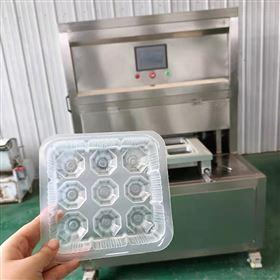 卤鸭肝气调保鲜包装机