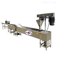 空心土豆粉机器