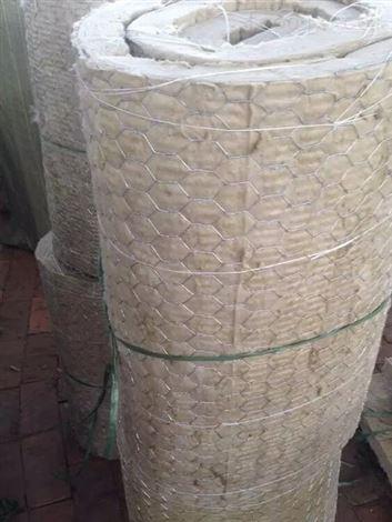 巖棉卷氈生產廠家