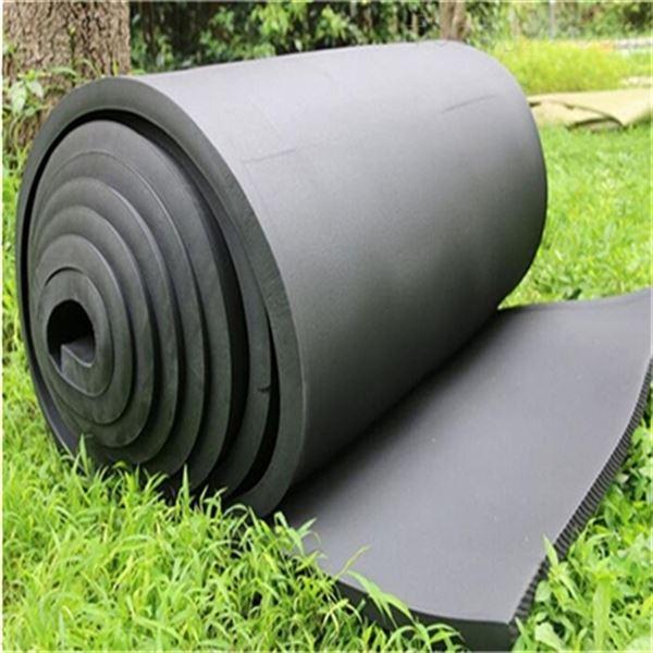 威海橡塑保温板生产厂家