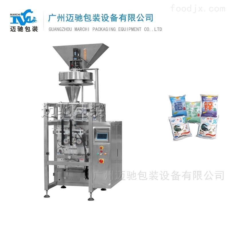 全自动量杯式调味品盐包装机