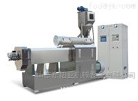 锅巴土豆裹粉机油炸生产线成套设备