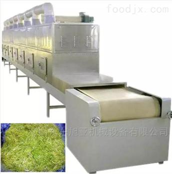 红薯微波加热熟化设备/食材脱水杀菌设备