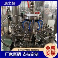 三合一矿泉水灌装生产线