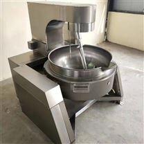 多型号电加热行星炒锅用于酱料炒制火锅底料