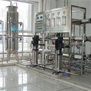 不锈钢工业纯水处理设备