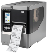 TSC MX240P系列条码打印机