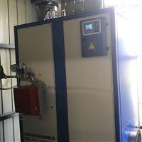 不锈钢管酸洗除油用300kg燃气蒸汽发生器