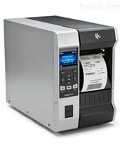 Zebrao ZT600系列工业条码打印机