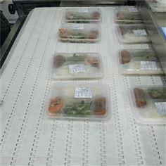 中央厨房盒饭微波加热杀菌设备