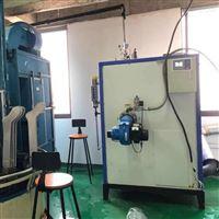 150kg燃气蒸汽发生器用于袜子定型机