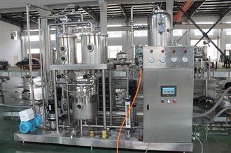 CO2饮料混合机