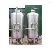 水处理生产线活性炭过滤器