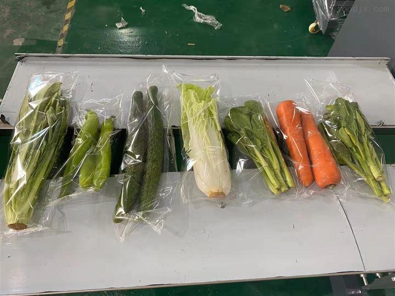 佛山全自动蔬菜枕式包装机