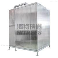 大蝦、鮑魚、海參、魚低溫高濕空氣解凍庫