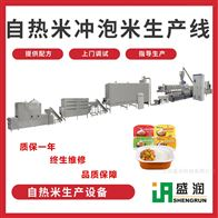 TSE70盛润机械生产制造自热米饭设备