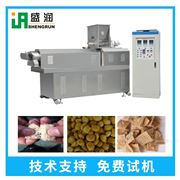 TSE65膨化大豆蛋白产品生产线设备