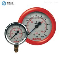 HYDAC耐震压力表YHM100-10-B-M20x1.5-FF