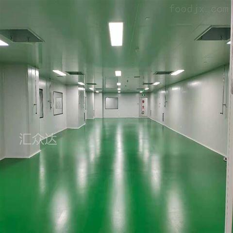 菏泽电子工厂操作台的设计与安装