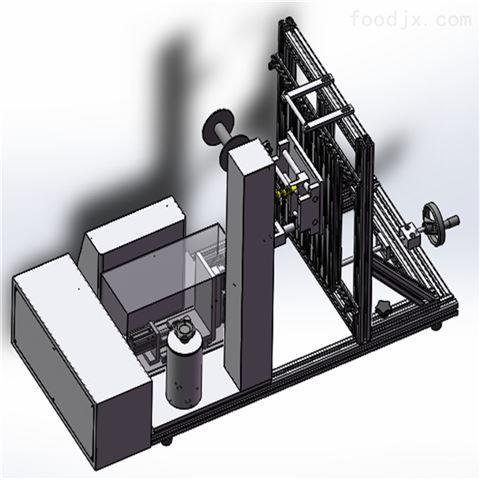 手指磨耗测试仪