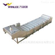 WLYSJ-8000全自动果酱果冻果泥巴氏杀菌机
