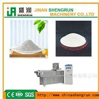 TSE65五谷杂粮膨化粉设备速溶营养粉生产线